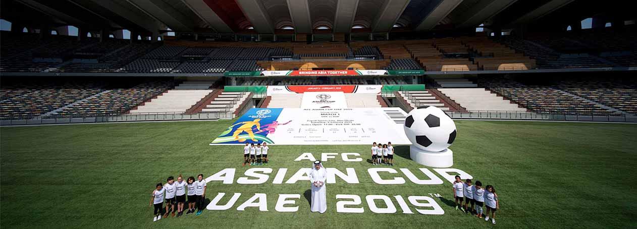 یش بینی مسابقات تیم ملی فوتبال ایران در جام ملتهای آسیا 2019 - میزبانی امارات متحده عربی