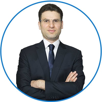 متخصص ایمپلنت دکتر علی سجودی