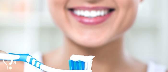 بهداشت دهان و دندان قسمت دوم - خمیر دندان