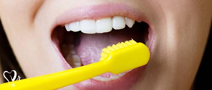 انتخاب مسواک - بهداشت دهان و دندان قسمت دوم