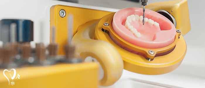 پیشرفت های سریع فن آوری دندانپزشکی