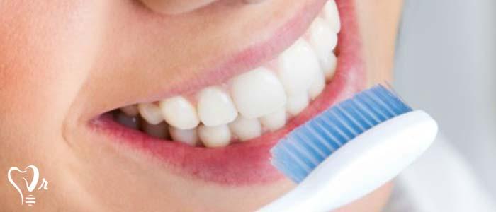 بهداشت دهان و دندان قسمت دوم - مسواک برقی