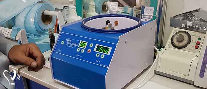 درمان با پی  آر پی  و آماده سازی پلاسمای غنی از پلاکت - اختلال در کار کرد پلاکتی