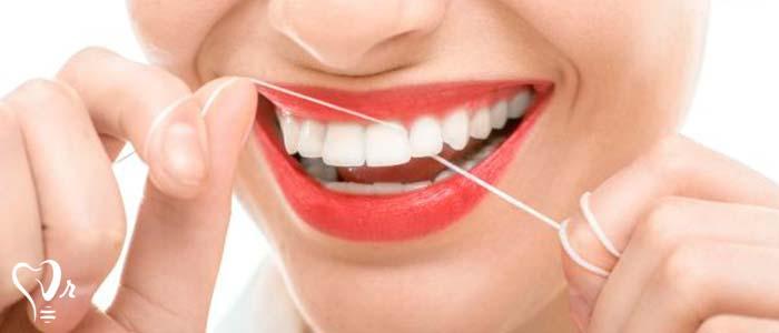پلاک میکروبی و پوسیدگی دندان