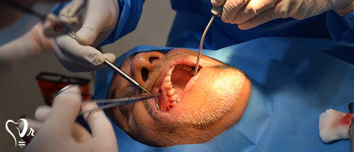 راهنمای لازم برای بخش های سایت کلینیک دندانپزشکی