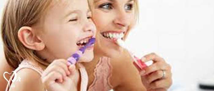 مراقبت ها ازلمینت دندان -  آسیب رساندن به لمینت