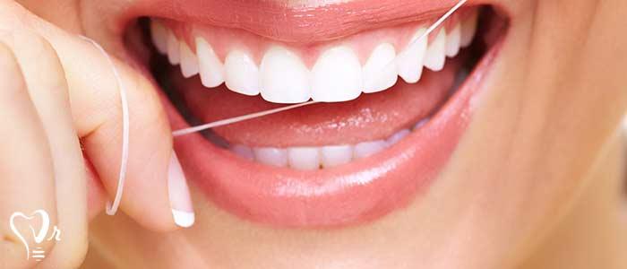 مراقبت ها ازلمینت دندان - طول عمر و دوام لمینت