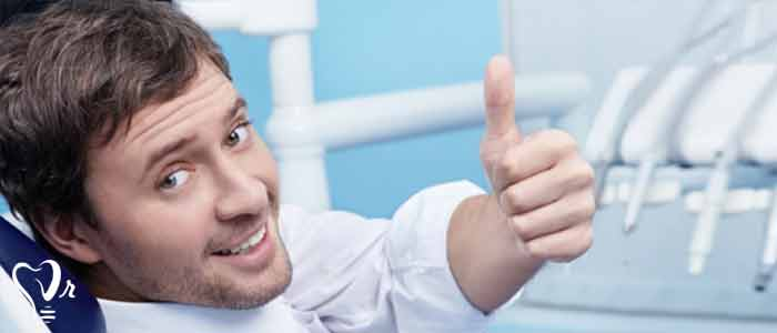 سفر رایگان - درمان های دندانپزشکی