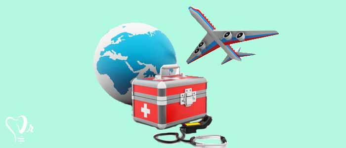 سفر رایگان  -  کلینیک تخصصی ایمپلنت و زیبایی دکتر سجودی