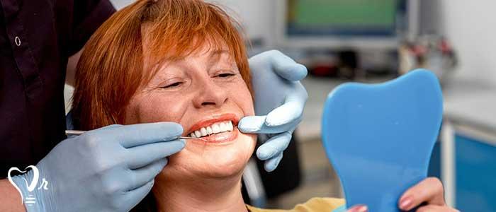 درون کاشت دندانی - ایمپلنت دندانی