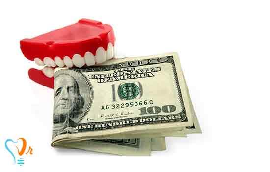 قیمت کاشت دندان