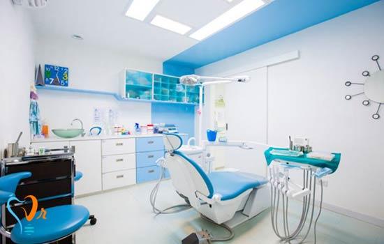 کلینیک دندانپزشکی دکتر سجودی