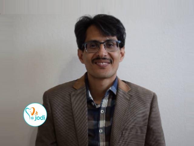 فیلم رضایتمندی جناب آقای حجتی بیمار لمینت دندان