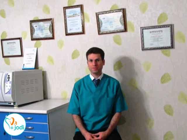 فیلم تصویری قسمت دوم 8 نکته راجع به ایمپلنت